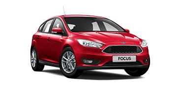 Focus Mới 1.5L Ecoboost 4 Cửa